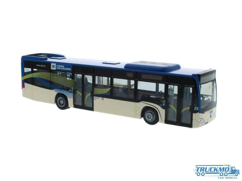 Rietze Wiener Lokalbahnen Mercedes Benz Citaro 15 73428