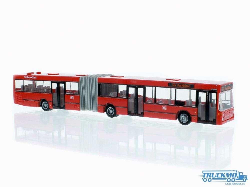 Rietze DB-Südwestbus Mercedes-Benz O 405 GN2 76414