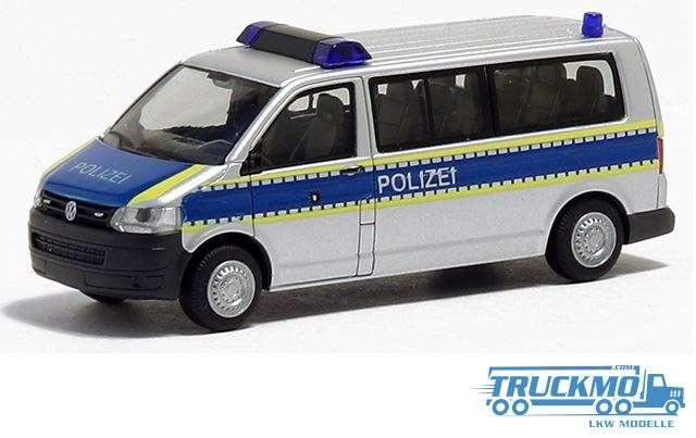 Rietze Bayerische Landespolizei Volkswagen T5 10 53636