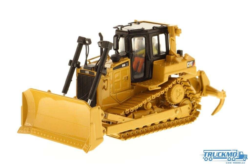 Diecast Masters CAT D6R Raupe 85910