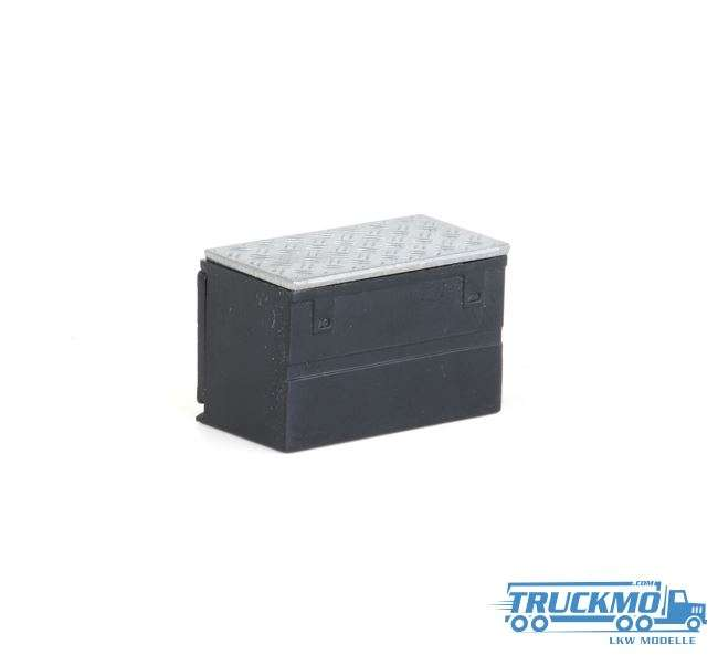 WSI Parts Kiste 23,5mm 10-1242