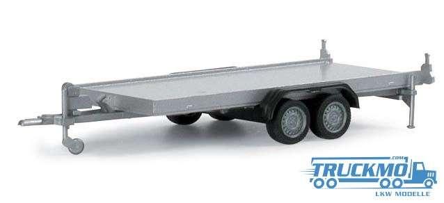 Herpa PKW-Transportanhänger 052450
