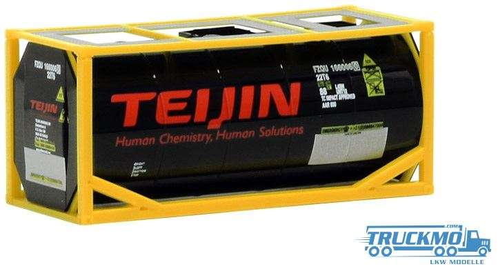 AWM Teijin 20ft. Container 492025