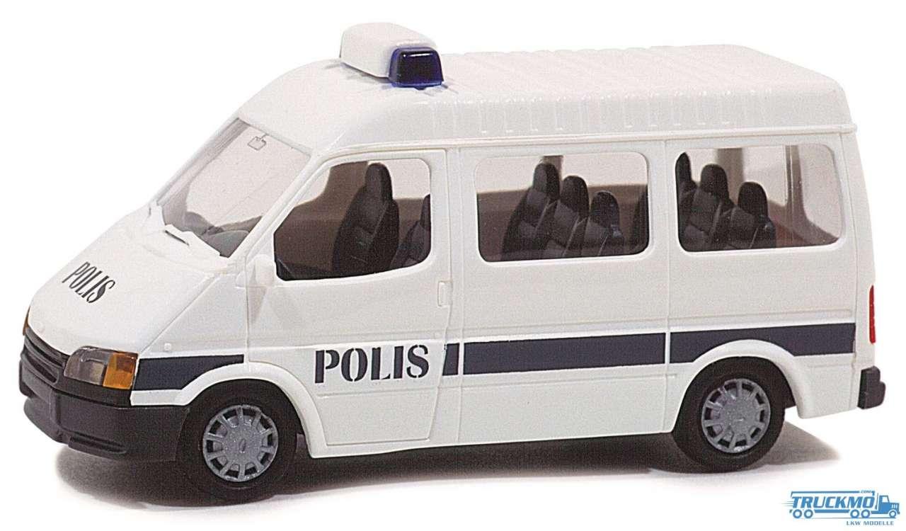 Rietze Polis Türkei Ford Transit 50542