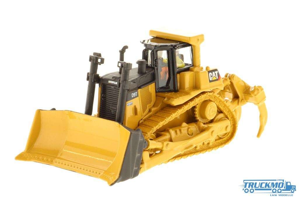 Diecast Masters CAT D9T Raupe 85209