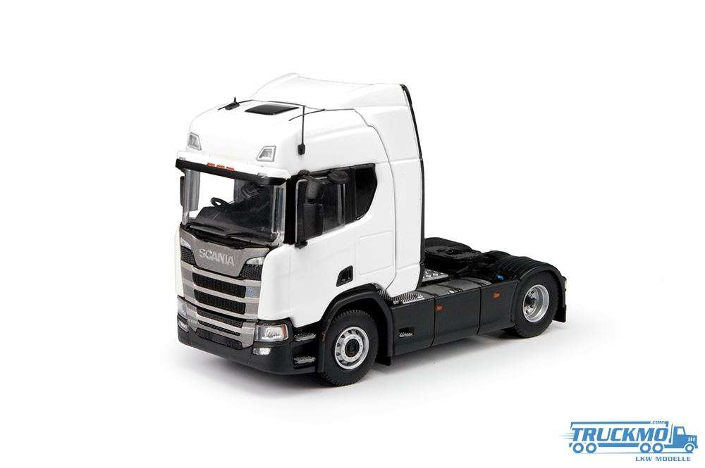 Tekno Scania R-Serie Highline sleeper cab next Generation RHD 70941