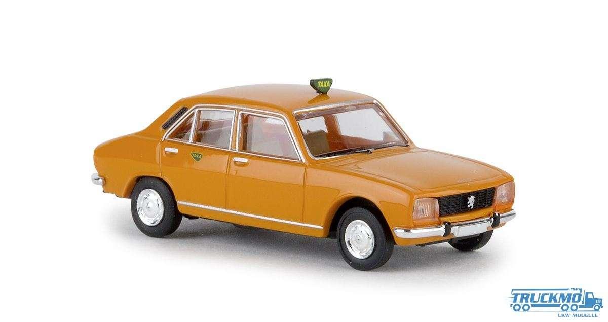 Brekina Taxa Peugeot 504 29116