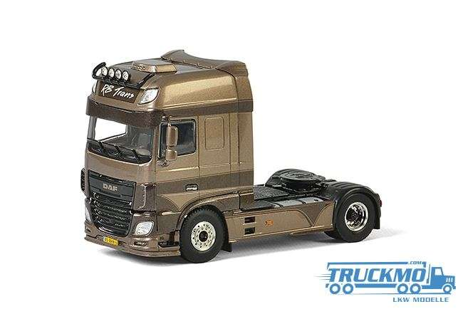 WSI RB Trans DAF XF Super Space Cab 01-2242