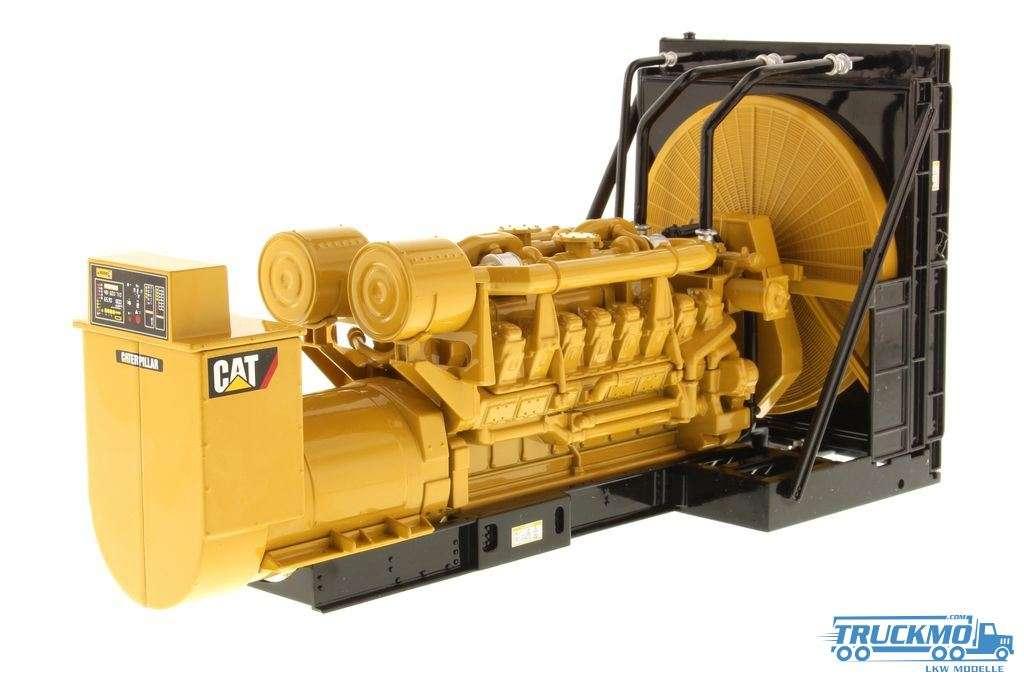 Diecast Masters CAT 3516B Generator 85100