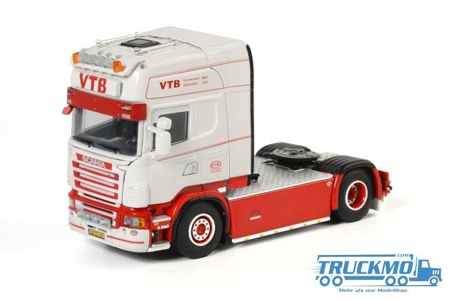 WSI VTB Veenendaal B.V. LKW Scania R Topline Modell