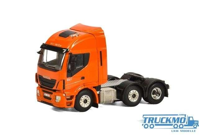 WSI Premium Line Iveco Stralis Highway 6x2 04-1159