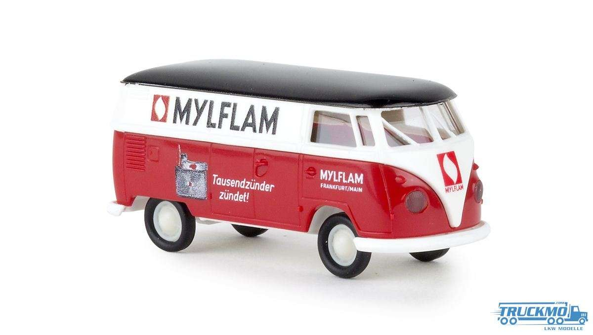 Brekina Mylflam Volkswagen Kasten T1b 32714