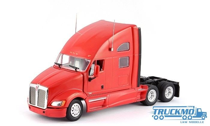 Tonkin Kenworth T700 Sleeper Cab 6x4 Red LKW-Modell