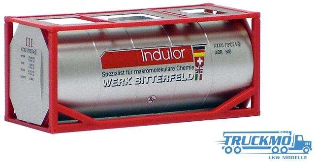 AWM Indulor 20ft. Tankcontainer 492011