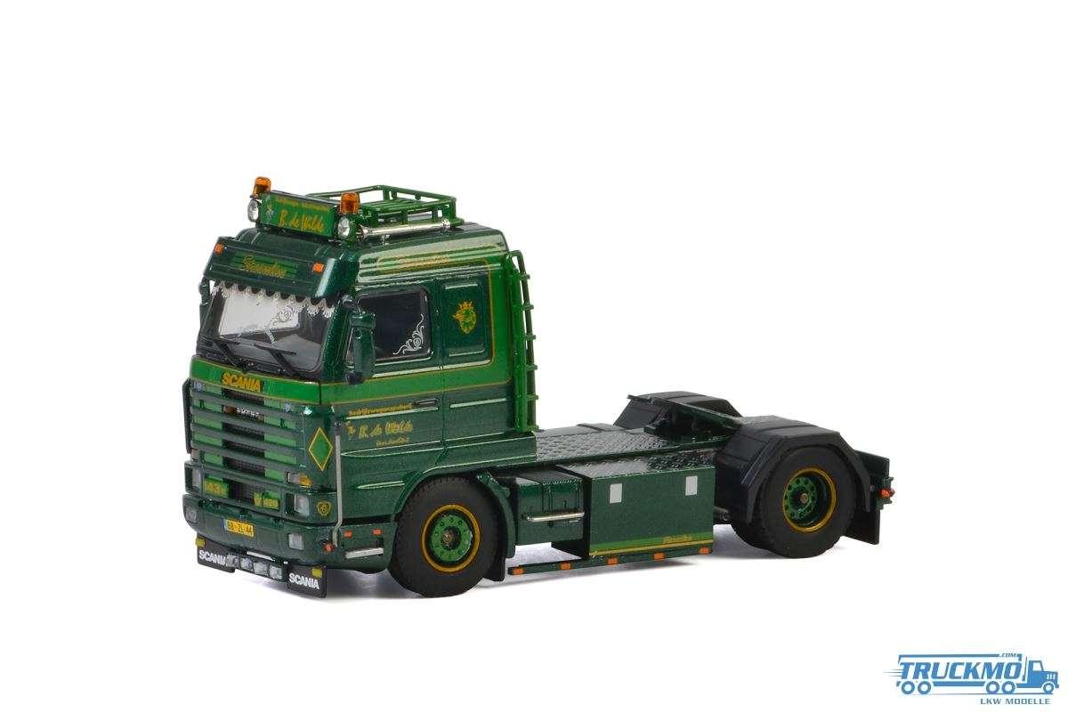 WSI B. de Wilde LKW Modell Scania 3 Streamline 01-2778