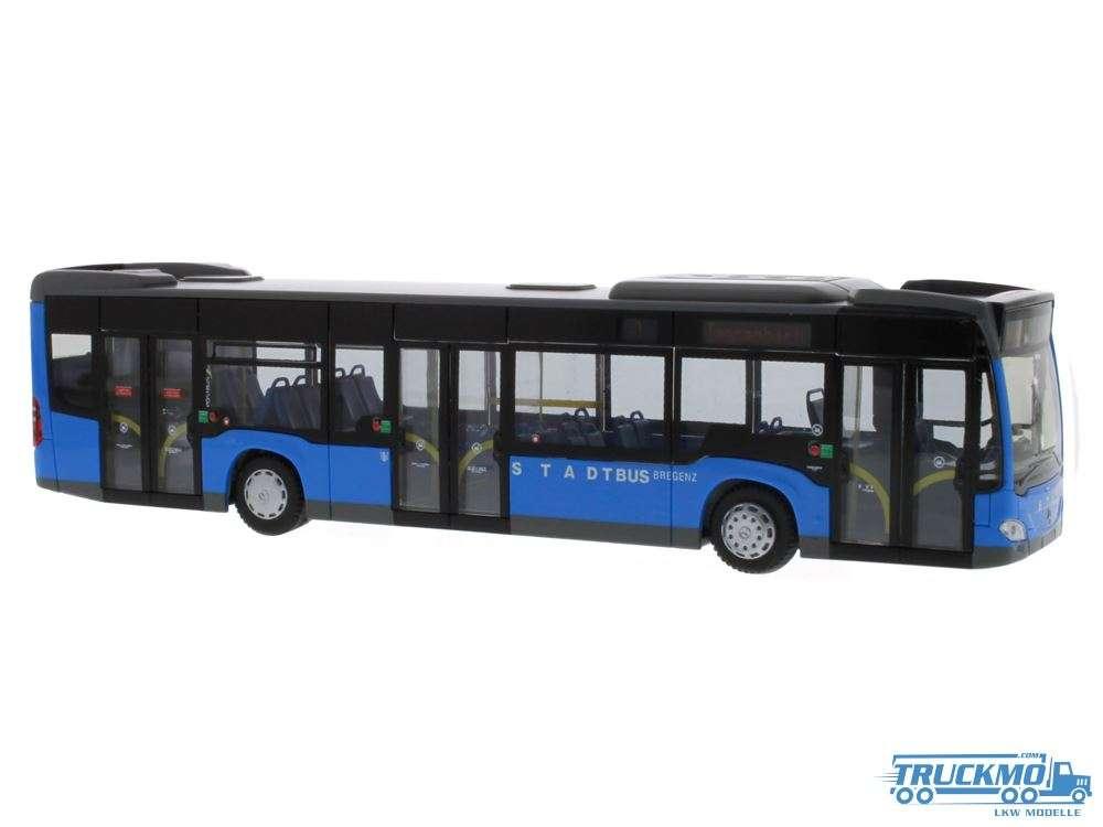 Rietze Stadtbus Bregenz Mercedes Benz Citaro 12 69480