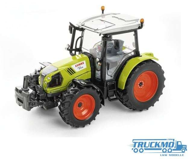 USK Scalemodels Claas Atos 340 Tractor 30018
