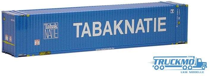 AWM Tabaknatie 45ft. HighCube Container 491798