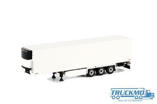 WSI Kühlauflieger Carrier Modell 03-1071