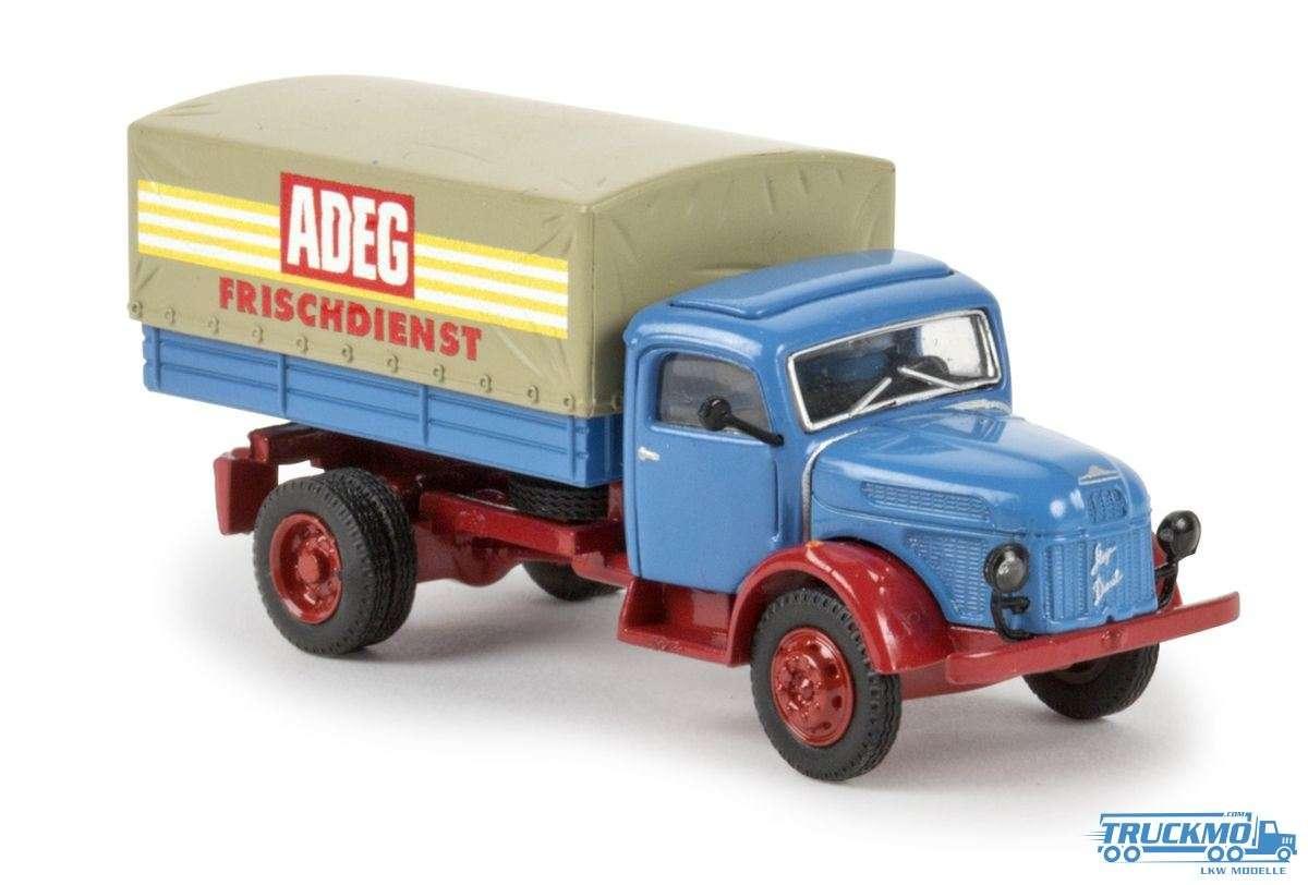 Brekina Modelle ADEG Steyr 380/I 58040