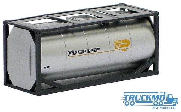 AWM Richler 20ft. Tankcontainer 491071