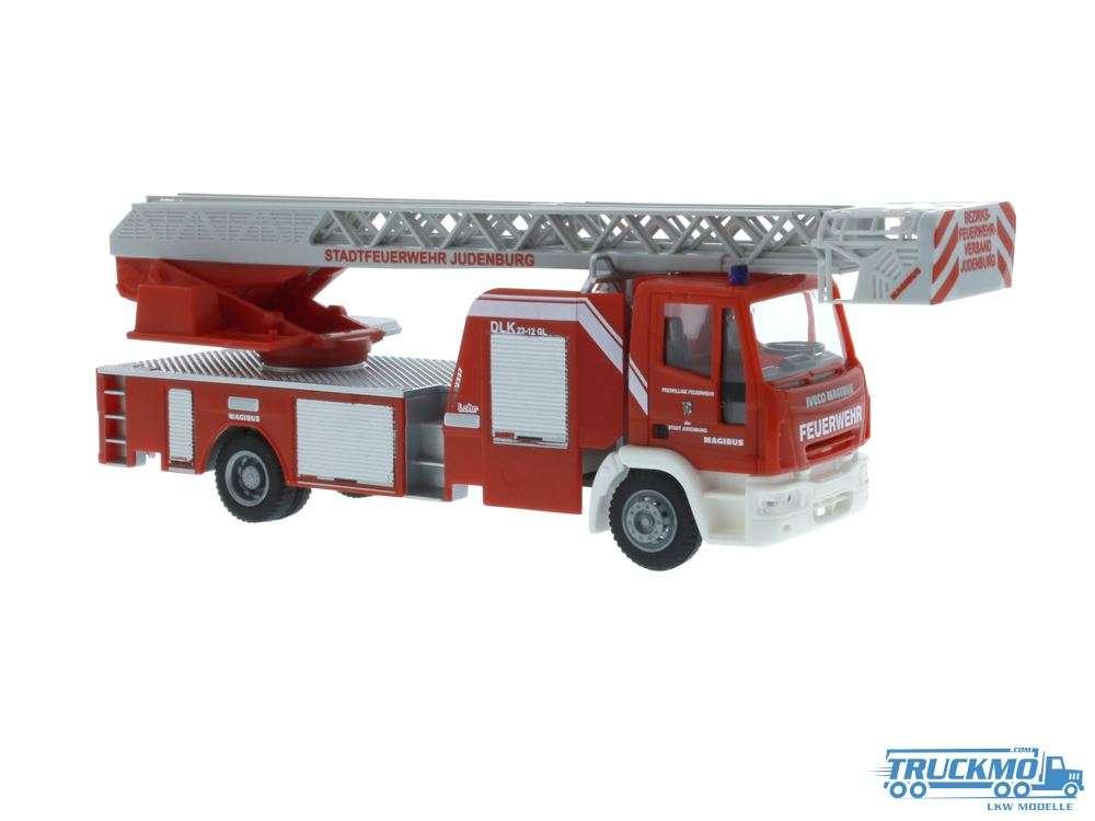 Rietze Feuerwehr Judenburg Iveco Magirus DLK MK32 L-AS 68565