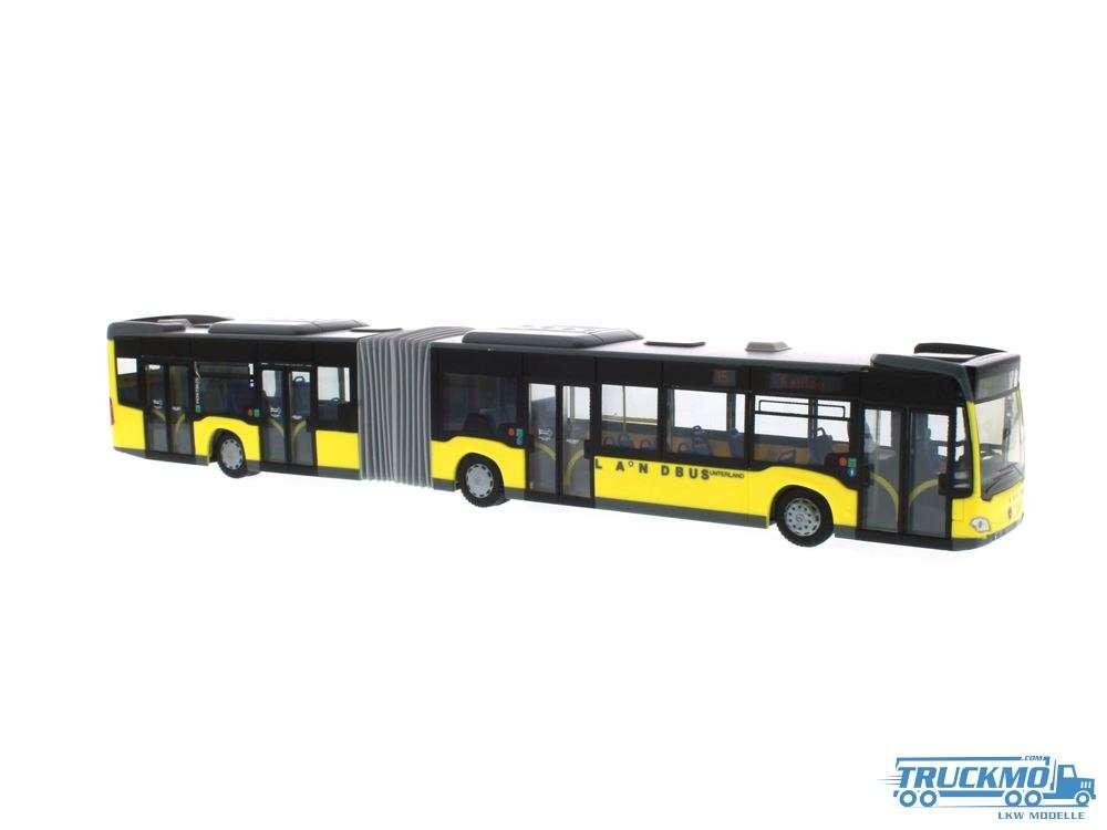 Rietze Landbus Unterland Mercedes Benz Citaro G12 69558
