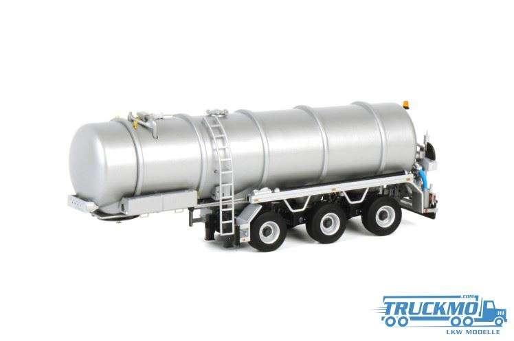 WSI White Line Tank Auflieger Vakuum 03-1124