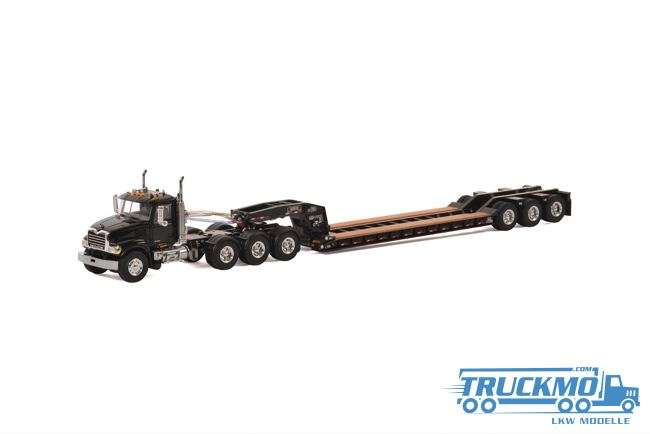 WSI USA Basic Line Mack Granite 8x4 Tieflader 3-Achs 33-2011