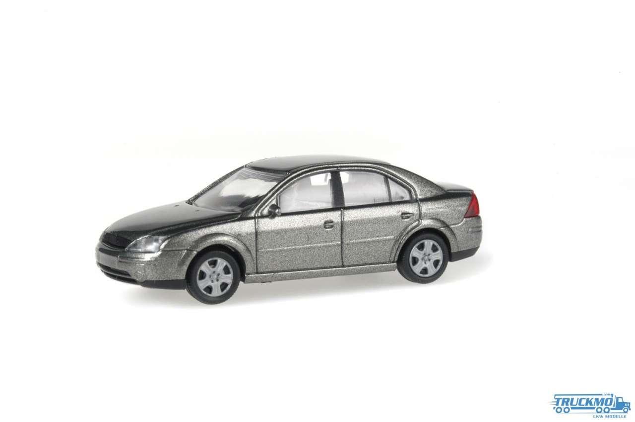 Rietze Ford Mondeo 2001 Stufenheck 21140