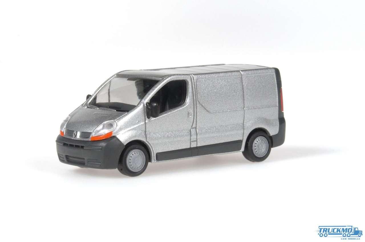 Rietze Renault Trafic Kastenwagen 21360