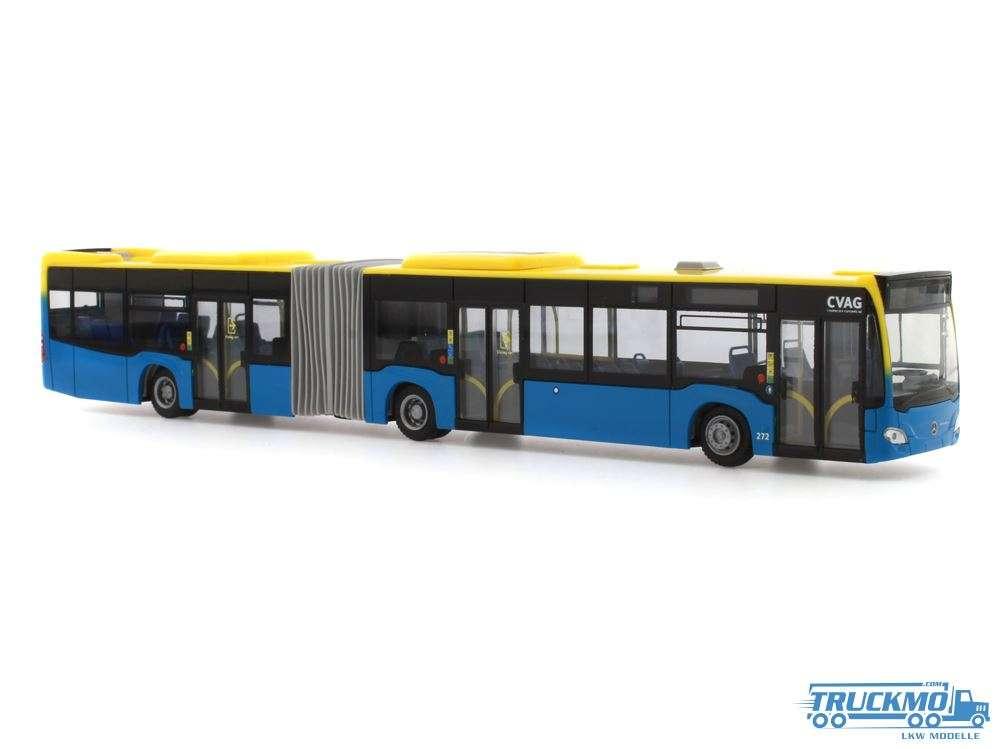 Rietze CVAG Chemnitz Mercedes Benz Citaro G15 73604