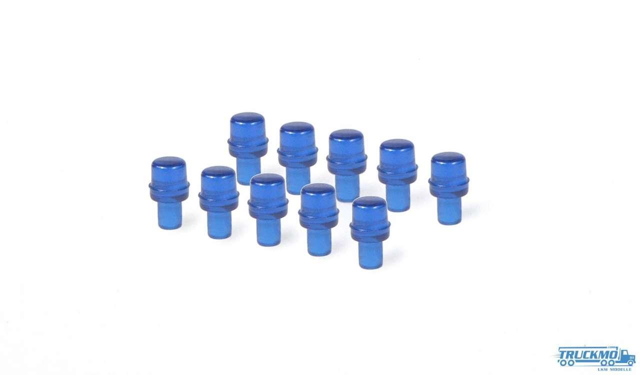 Rietze Blaulichter einzeln 70201
