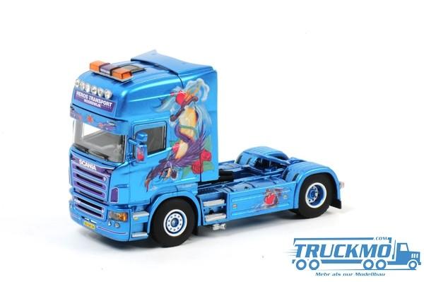 WSI Heros Scania R Topline