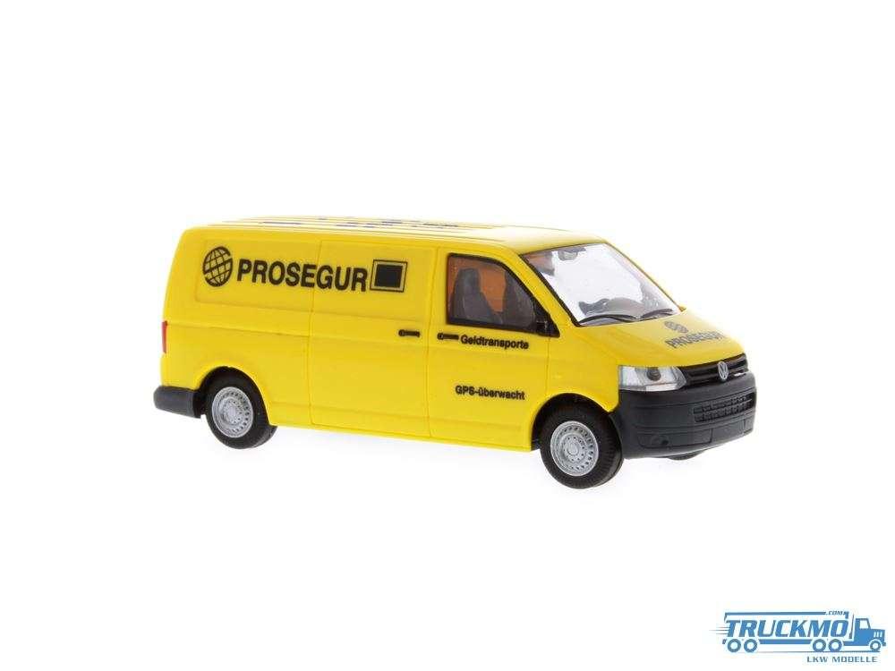 Rietze Prosegur Volkswagen T5 GP 31622