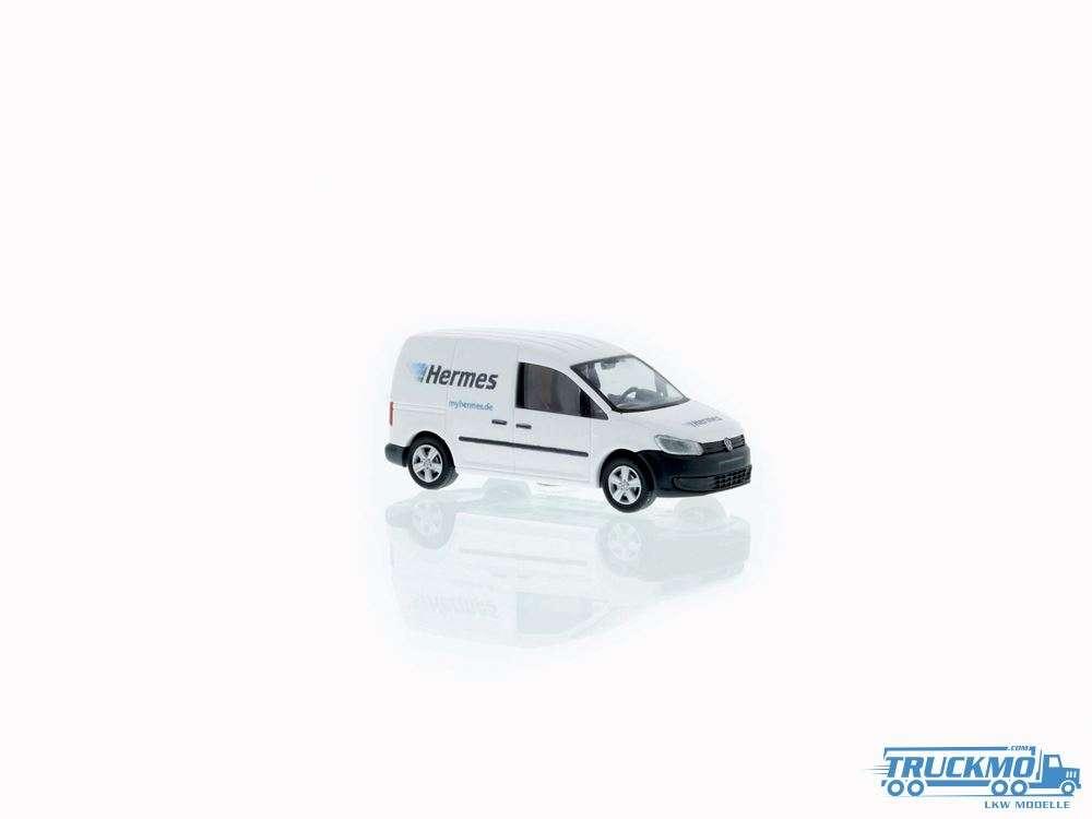 Rietze Volkswagen Caddy ´11 Hermes 31821