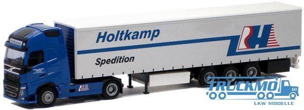 "AWM Holtkamp LKW Volvo ""12"" XL / Aerop. Gardinen SZ Modell"
