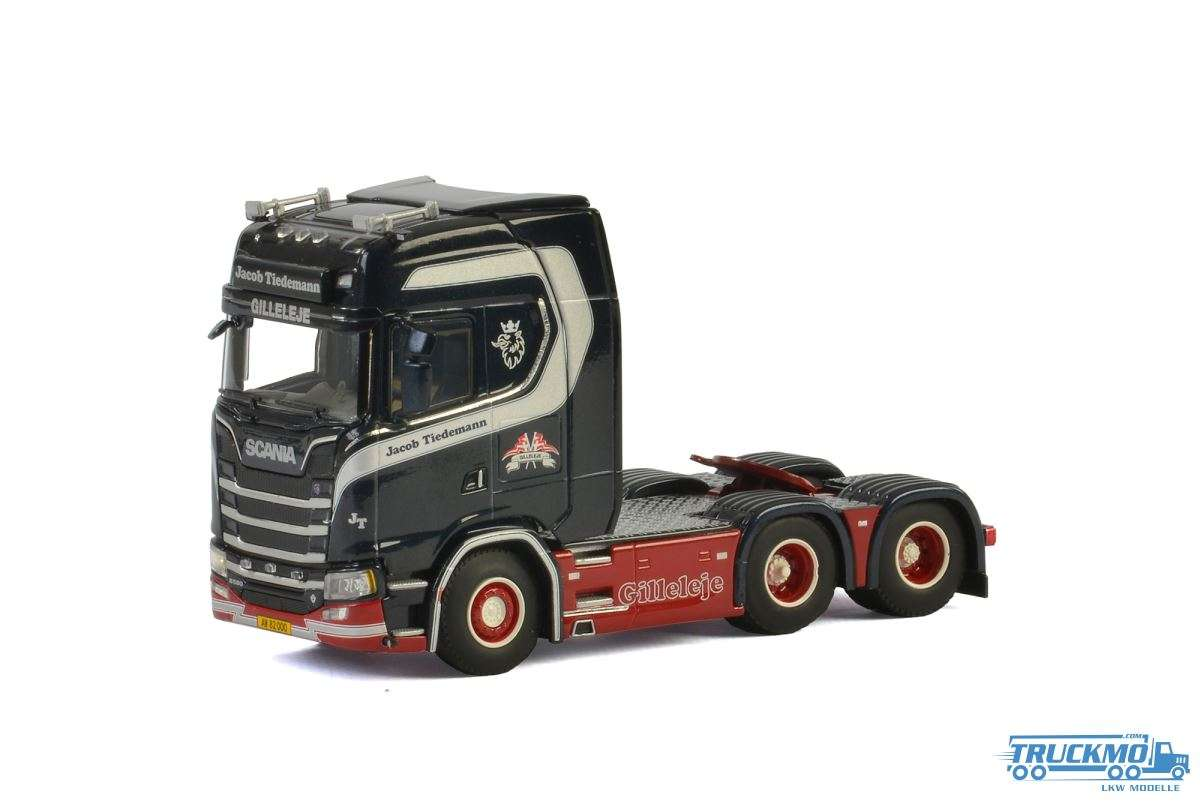 WSI Jacob Tiedemann Scania S Highline CR20H 01-2473