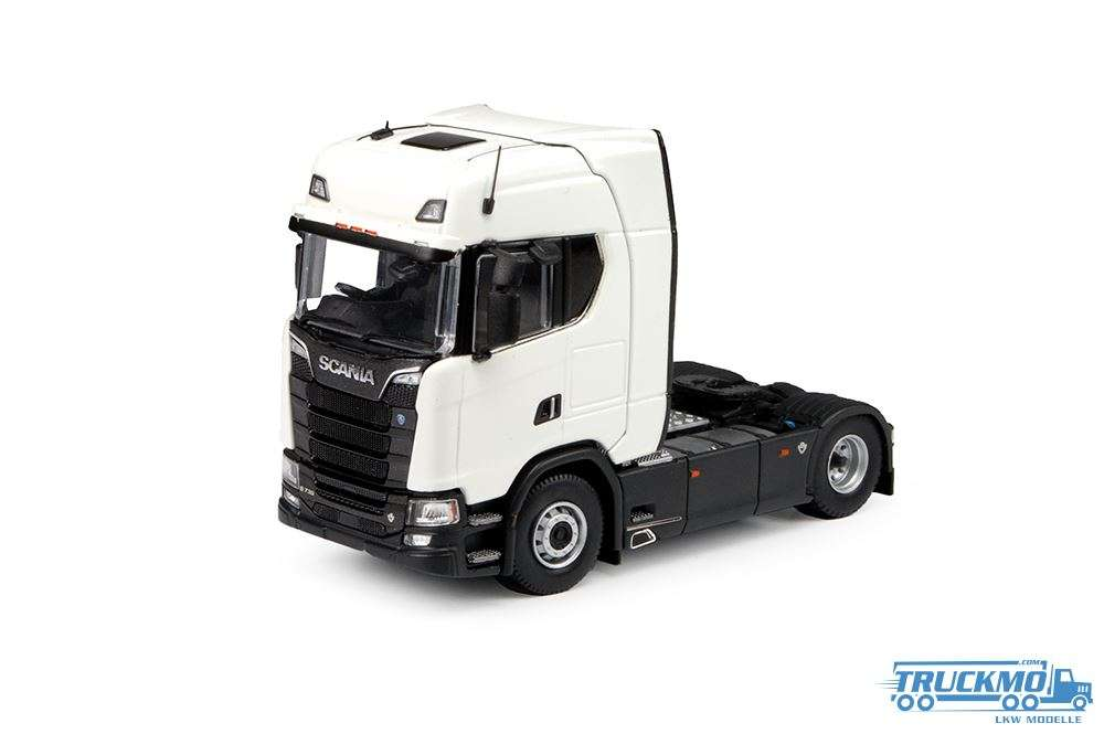Tekno Scania S-serie Highline sleeper Cab next generation RHD 70942