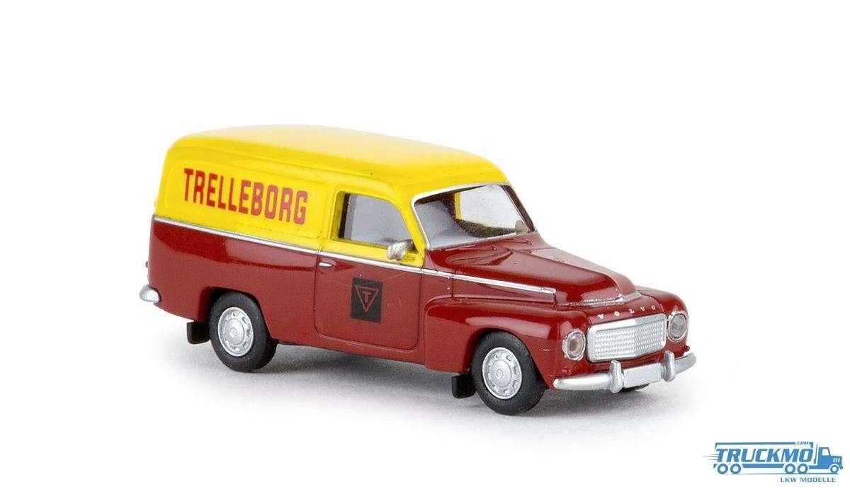 Brekina Trelleborg Volvo Duett Kasten 29380