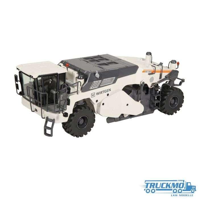 NZG Wirtgen WR 240 Kaltrecycler und Bodenstabilisierer 8712