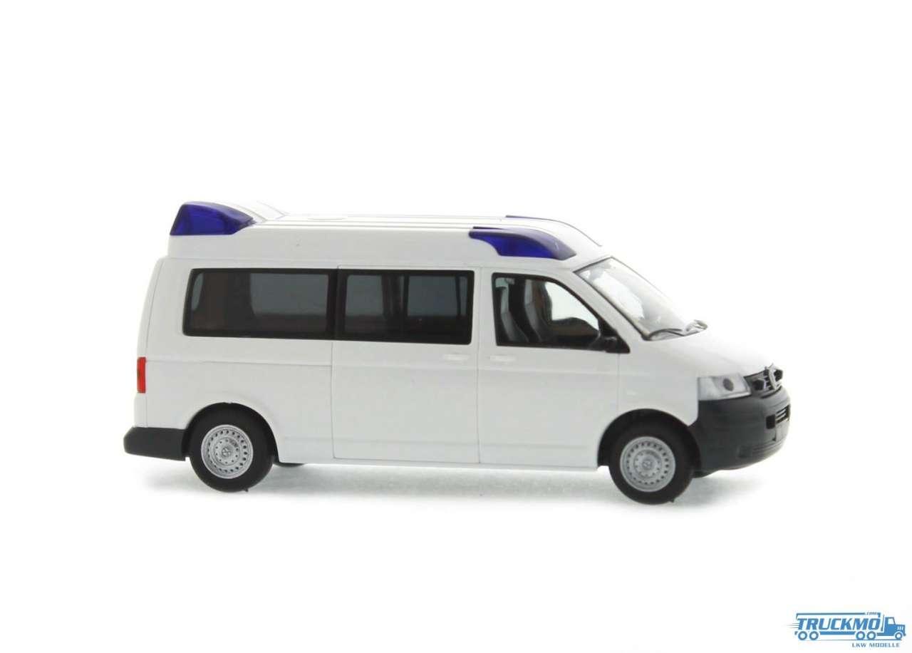 Rietze Volkswagen Ambulanz Mobile Hornis M 03 51871