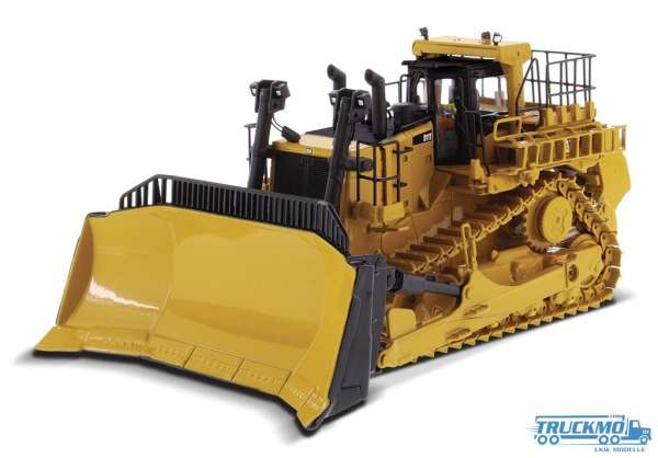 diecast masters cat d11t track type tractor 85565