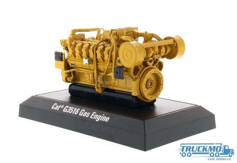 Diecast Masters CAT G3516 Gas Engine 85238
