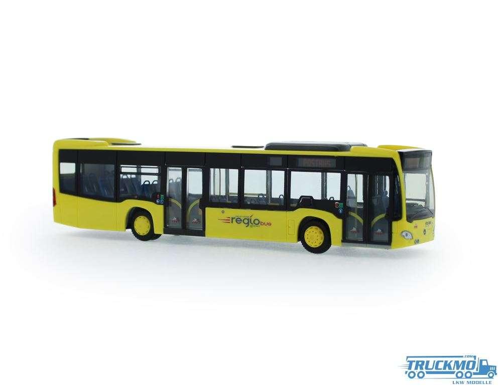 Rietze Regiobus Mercedes Benz Citaro ´12 69491