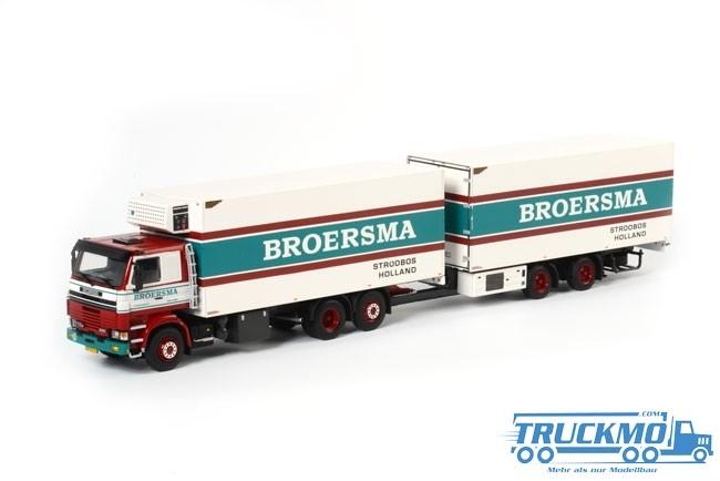 WSI Broersma Scania R113/R143