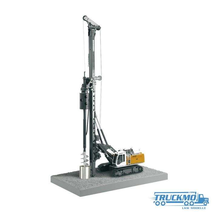 NZG Liebherr LB28 drilling machine 783