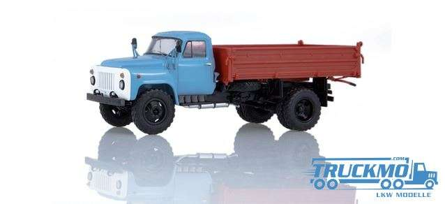 Start Scale Models GAZ-53 dumper 83SSM1339