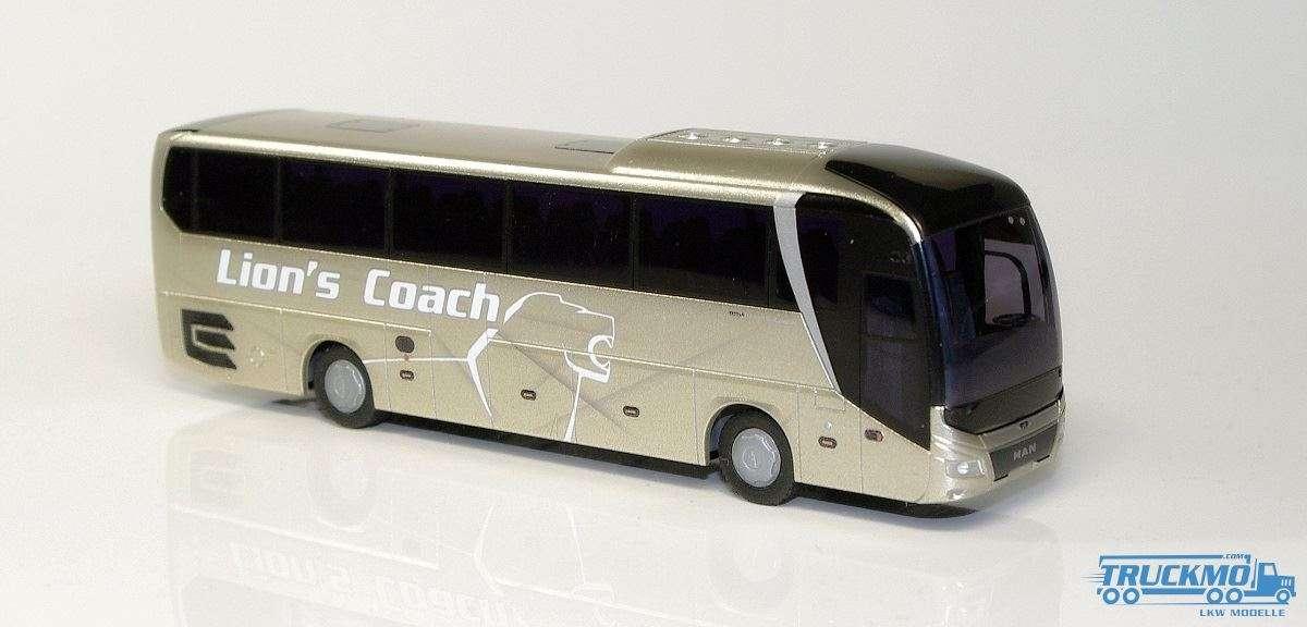 Rietze Vorführdesign MAN Lion's Coach 76900
