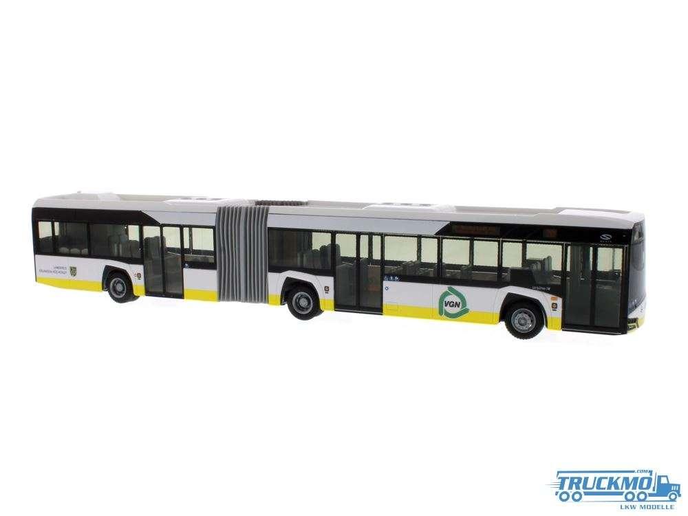 Rietze Omnibus Vogel Solaris Urbino 18 14 73119